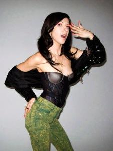 Amanda Blank
