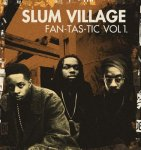 Baatin of Slum Village dies aged 35