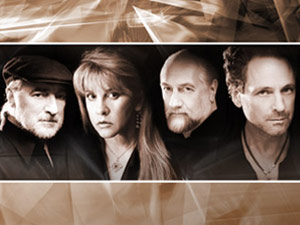 Fleetwood Mac Confirm New Zealand Show