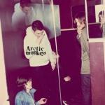 Arctic Moneys Humbug Cover