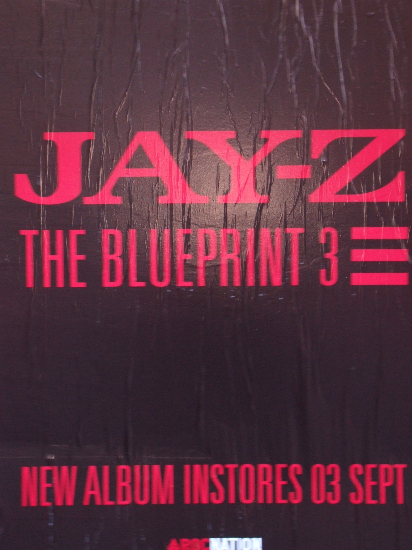 Don't Believe Everything You See; Blueprint 3 Is Not Coming Out Tomorrow