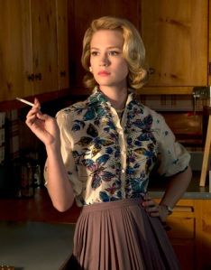 Mad Men January Jones