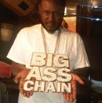 T-Pain Big Ass Chain